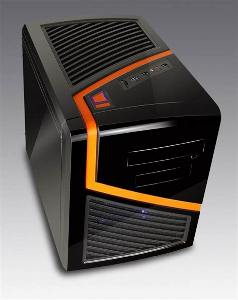 best cube pc 2015 new popular micro atx cube pc with usb3 0 and