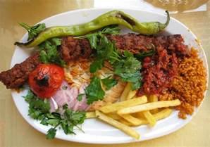 Mediterranean Style Adana Kebab Sultan Baklava Mediterranean Cuisine