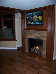 two sided gas fireplaces