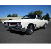 1967 Buick Skylark Grand Sport 400  Muscle Car