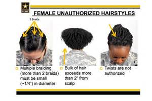 army hair regulations 670 1 ar 670 1 natural hair rules army petition