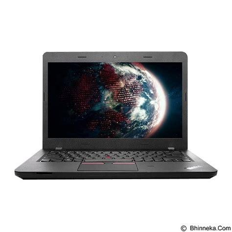 Harga Lenovo E460 harga lenovo business thinkpad edge e460 20eta004id
