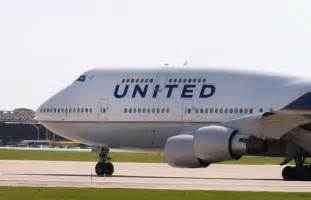 United Cargo Management Inc United Airlines Ceo Starts His Tenure Saying We Can Do