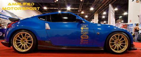 blue nissan 350z with black rims blue 350z gold rims www pixshark com images galleries