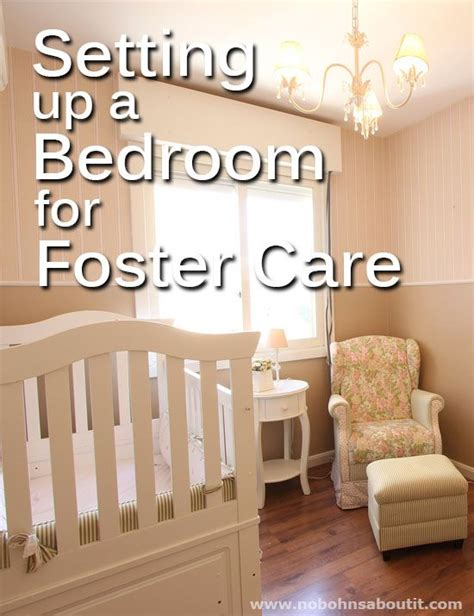 setting   bedroom  foster care