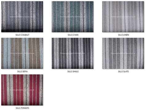 Rub Test For Upholstery Fabrics by Sills Upholstery Fabrics