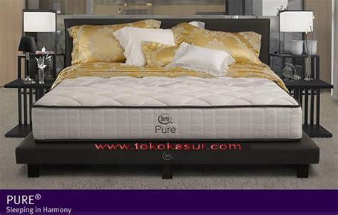 Harga Bantal Cardin serta simpati furniture