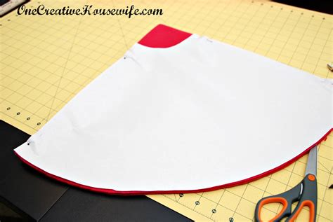 poodle skirt applique template one creative 50s day poodle skirt tutorial