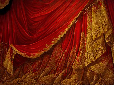 opera curtains anna karenina tolstoy s tragedy interpreted by six