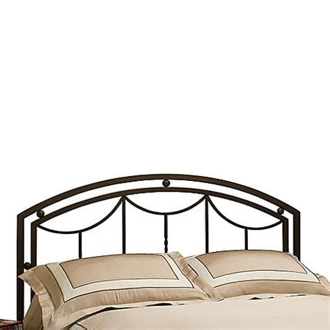 bed bath and beyond arlington hillsdale arlington headboard with rails bed bath beyond