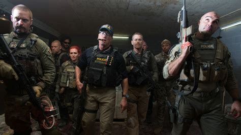 Film About Queen Pursued By Dea Agents   the top 25 action movie teams craveonline