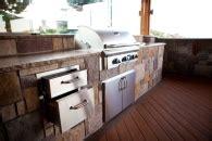 Outdoor Kitchens Outdoor Kitchen Design Template