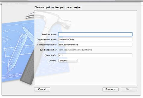 xcode tutorial online xcode tutorial create our first xcode project