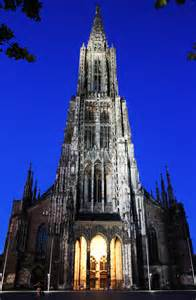 Ulm cathedral by fa photo on deviantart