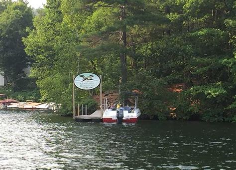 squam lake boat rentals new hshire lakes region top attractions and activities