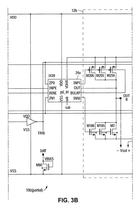 lvds voltage swing patent us6600346 low voltage differential swing lvds