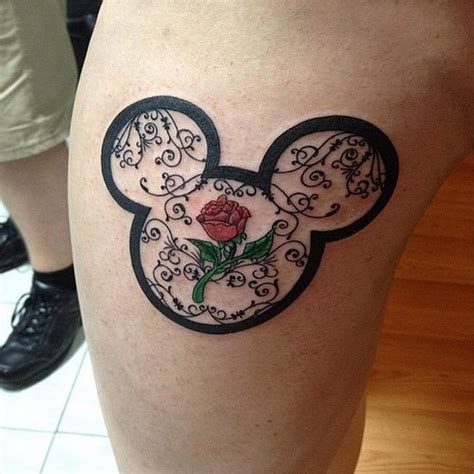 instagram tattoo disney 50 magical disney tattoos that will inspire you to get