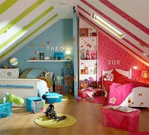 Kids House Of Bedrooms | children s bedroom modern home tips