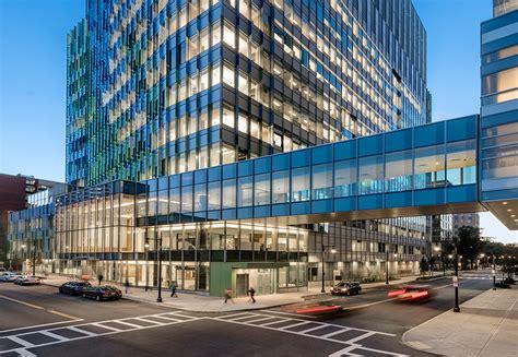 Boston Mba Focus by Boston Hospital Center Brigham And Womens Hospital