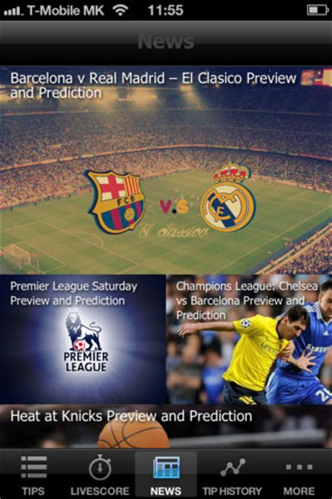 best betting advice 3 top betting advice apps for your iphone fanappic