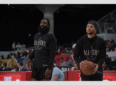 NBA MVP: Stephen Curry Picks James Harden Over LeBron ... Lebron 9 What The Mvp