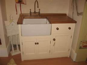 Belfast Sink Kitchen Unit 1200 X 600 Freestanding Murdoch Troon Pine Kitchen Belfast Sink Unit Oak Worktop Ebay