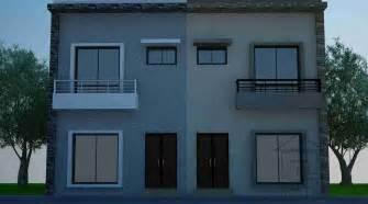 Small Powder Room Designs - 3 marla house design gharplans pk