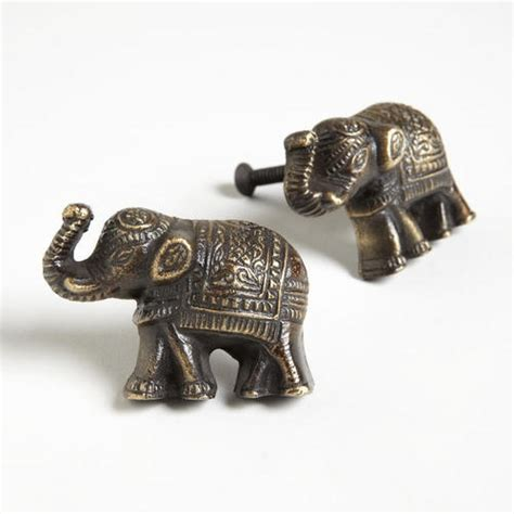 Elephant Drawer Pulls by 39 Best Images About Elephants Doorknokers Handles On