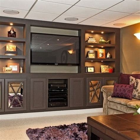 Living Room Entertainment Ideas by 50 Best Home Entertainment Center Ideas Removeandreplace