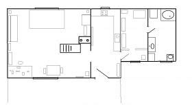 Was Kostet Eine Neue Gasheizung 280 by 56m2 Massives Kleinhaus Fu 223 Bodenheizung Klimaanlage