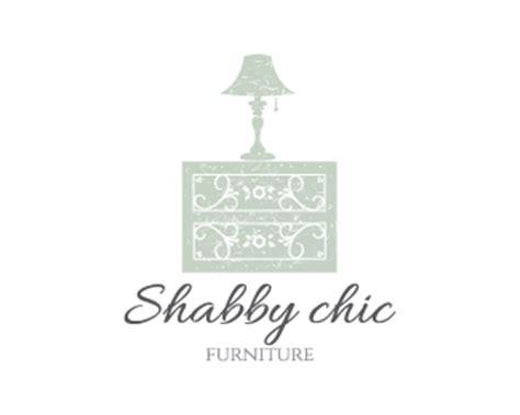 design logo shabby chic shabby chic furniture designed by dalia brandcrowd