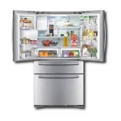 samsung door refrigerator problems