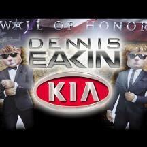 Dennis Kia Service Dennis Eakin Kia Killeen Tx