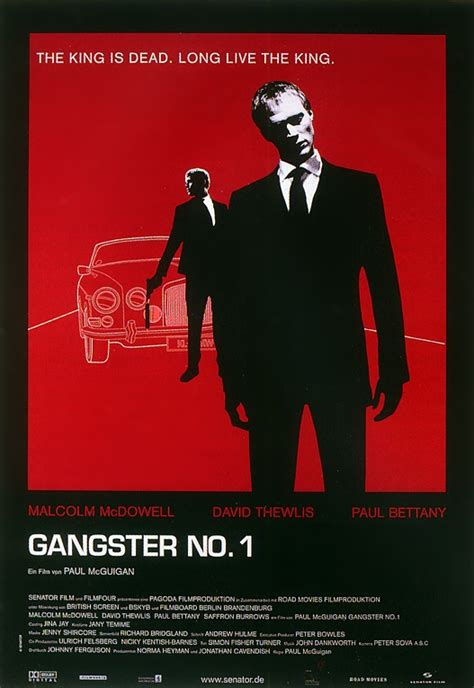 film gangster no 1 filmplakat gangster no 1 2000 filmposter archiv