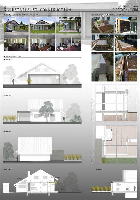 concours design graphisme planche de pr 233 sentation planches de rendu pinterest