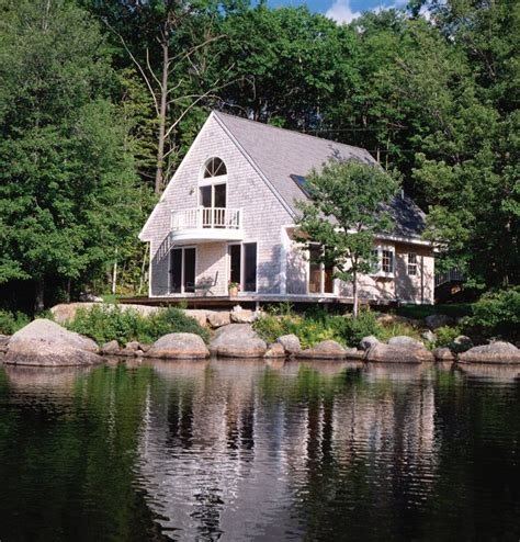 small lake homes small lake cottage kits houses plans designs
