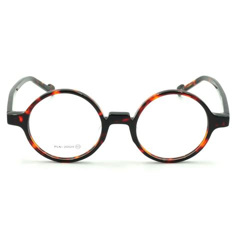 Retro Glasses vintage circle eyeglasses frames lennon glasses