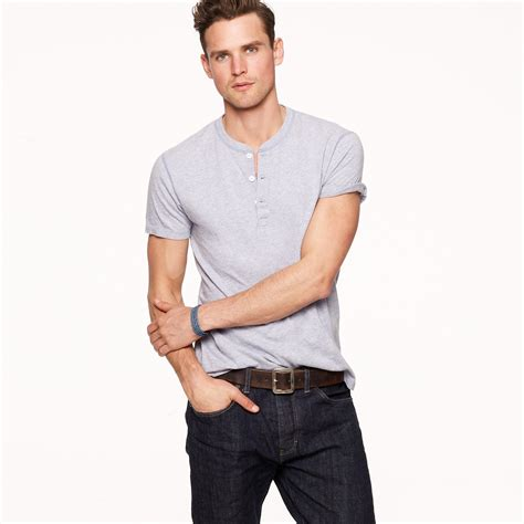 j crew mens outfits