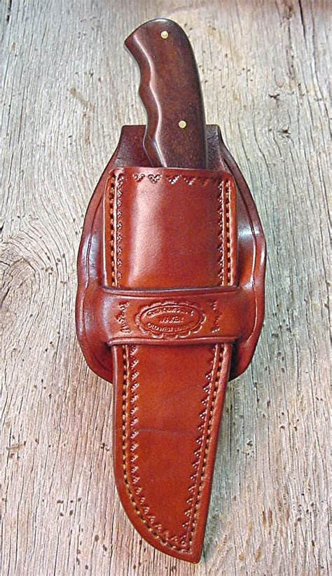 cowboy knife sheath cowboy leather knife sheaths images