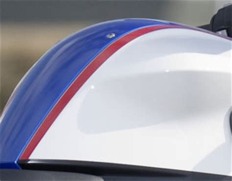 Aufkleber F R Motorsport by Bmw F800r Pfeiffer Modellnews