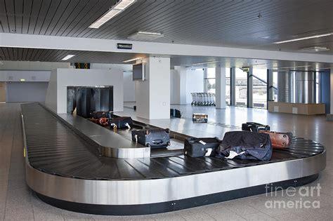 baggage claim fai airport airport baggage claim photograph by jaak nilson