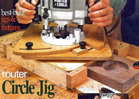 woodworking router tips router circle jig router tips jigs and fixtures