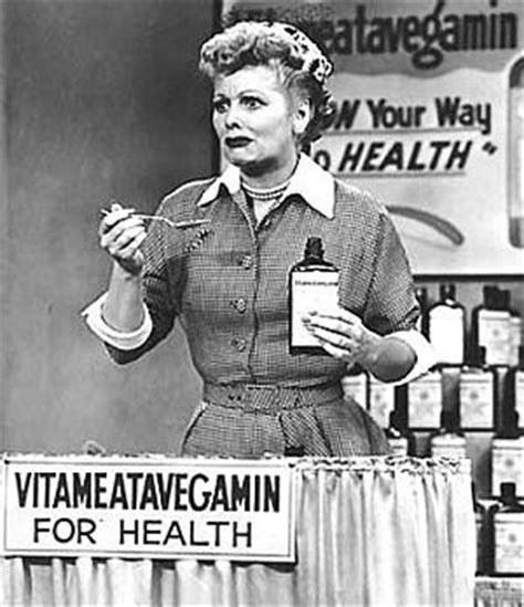 i love lucy 1950 s tv commercial i love lucy syndication the pop history dig