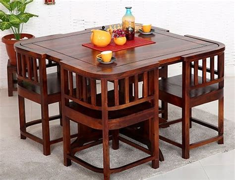Online Kitchen Cabinet by Dining Table Set Online Buy Wooden Dining Table Sets