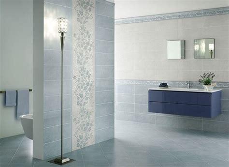 Bagno Mosaico Azzurro Bagno Azzurro Ceramica Vallelunga Idee Per La Casa Nel