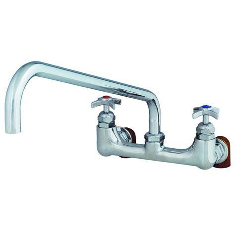 Pot Sink Faucet by T S B 0291 Big Flo Kettle Pot Sink Faucet W 18 Quot Swing