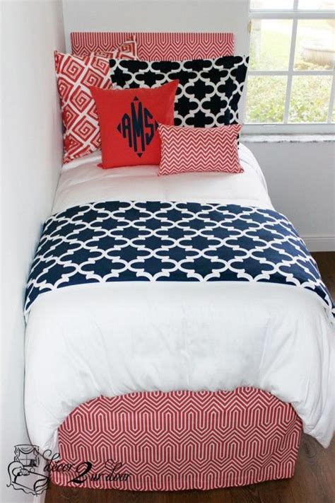 coral and navy bedding 60 best images about coral and navy bedding and decor on