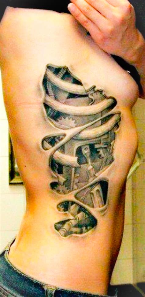 cool rib tattoos for men emejing awesome rib tattoos ideas styles ideas 2018