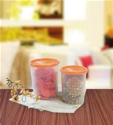 Canister Set Kaleng Kecil activity tupperware deco canister set in promo july 2011