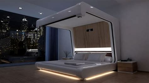 tech bedroom high tech bedroom furniture and ideas 3 ost decor